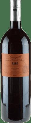 77,95 € Free Shipping | Red wine Campillo Raro D.O.Ca. Rioja The Rioja Spain Tempranillo Magnum Bottle 1,5 L