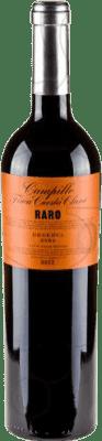 32,95 € Free Shipping | Red wine Campillo Raro Reserva D.O.Ca. Rioja The Rioja Spain Tempranillo Bottle 75 cl