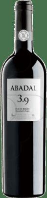 43,95 € Envoi gratuit   Vin rouge Masies d'Avinyó Abadal 3.9 Reserva D.O. Pla de Bages Catalogne Espagne Syrah, Cabernet Sauvignon Bouteille Magnum 1,5 L
