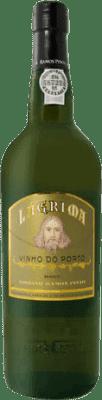 15,95 € Free Shipping | Fortified wine Ramos Pinto Lágrima Oporto I.G. Porto Portugal Malvasía, Godello, Rabigato Missile Bottle 1 L