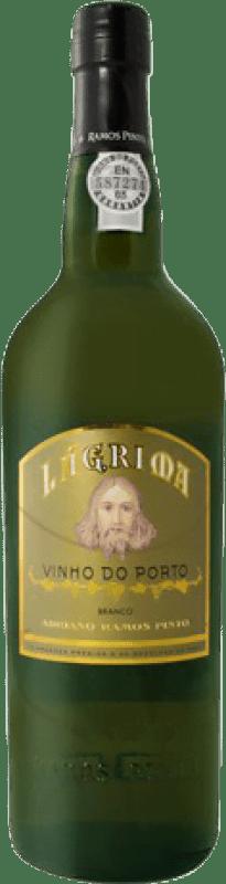 15,95 € Envoi gratuit   Vin fortifié Ramos Pinto Lágrima Oporto I.G. Porto Portugal Malvasía, Godello, Rabigato Bouteille Missile 1 L