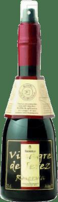 5,95 € Kostenloser Versand | Essig Barbadillo Jerez Reserva Spanien Kleine Flasche 25 cl