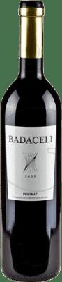 14,95 € Free Shipping | Red wine Cal Grau Badaceli Crianza D.O.Ca. Priorat Catalonia Spain Bottle 75 cl