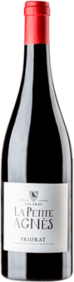 16,95 € Envío gratis   Vino tinto Cal Grau La Petite Agnès Joven D.O.Ca. Priorat Cataluña España Garnacha, Mazuelo, Cariñena Botella Mágnum 1,5 L