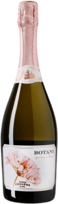 9,95 € Free Shipping | White sparkling Jorge Ordóñez Botani Muscat Sweet Andalucía y Extremadura Spain Muscatel Bottle 75 cl | Thousands of wine lovers trust us to get the best price guarantee, free shipping always and hassle-free shopping and returns.