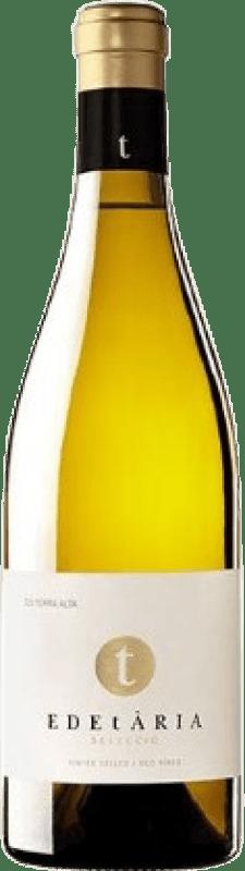 22,95 € Envoi gratuit   Vin blanc Edetària Crianza D.O. Terra Alta Catalogne Espagne Grenache Blanc, Macabeo Bouteille 75 cl