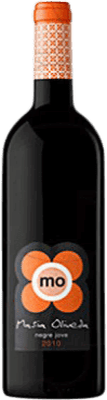 4,95 € Free Shipping | Red wine Oliveda Masía Joven D.O. Empordà Catalonia Spain Grenache, Cabernet Sauvignon Bottle 75 cl