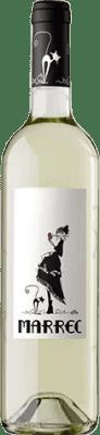 4,95 € Kostenloser Versand | Weißwein Oliveda Marrec Joven D.O. Empordà Katalonien Spanien Macabeo, Chardonnay Flasche 75 cl