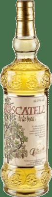 4,95 € Kostenloser Versand | Verstärkter Wein Oliveda Katalonien Spanien Muscat Flasche 75 cl