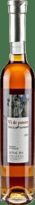 29,95 € Envio grátis | Vinho fortificado Vi Panses dels Aspres D.O. Empordà Catalunha Espanha Garnacha Roja Meia Garrafa 50 cl