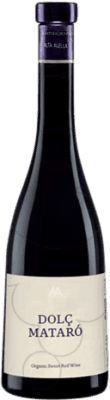 19,95 € Free Shipping | Fortified wine Alta Alella D.O. Alella Catalonia Spain Mataró Bottle 75 cl