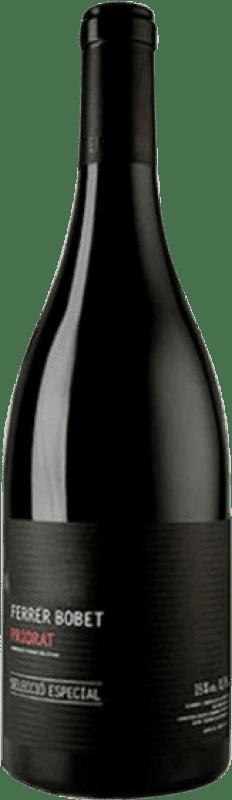 58,95 € Envío gratis | Vino tinto Ferrer Bobet Vinyes Velles Selecció Especial D.O.Ca. Priorat Cataluña España Garnacha, Mazuelo, Cariñena Botella 75 cl