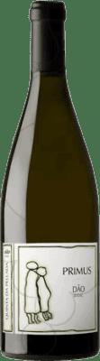 37,95 € Free Shipping | White wine Quinta da Pellada Primus Crianza Otras I.G. Portugal Portugal Encruzado Bottle 75 cl