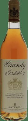 29,95 € Envío gratis | Brandy Pèppoli Antinori Italia Botella 70 cl