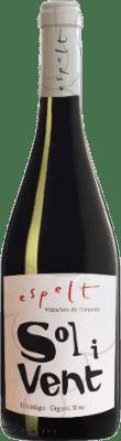 8,95 € Free Shipping   White wine Espelt Solivent Ecológico Joven D.O. Empordà Catalonia Spain Grenache White, Grenache Grey, Macabeo Bottle 75 cl