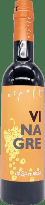 8,95 € Kostenloser Versand | Essig Espelt Garnacha Spanien Grenache Kleine Flasche 37 cl
