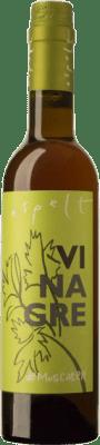 7,95 € Free Shipping | Vinegar Espelt Moscatel Spain Small Bottle 37 cl