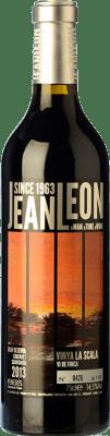 37,95 € Envoi gratuit | Vin rouge Jean Leon Vinya La Scala Gran Reserva D.O. Penedès Catalogne Espagne Cabernet Sauvignon Bouteille 75 cl
