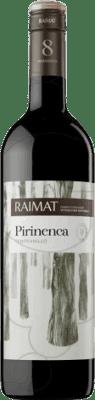 9,95 € Free Shipping   Red wine Raimat Pirinenca Crianza D.O. Costers del Segre Catalonia Spain Tempranillo Bottle 75 cl