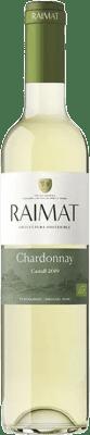 4,95 € Envoi gratuit | Vin blanc Raimat Joven D.O. Costers del Segre Catalogne Espagne Chardonnay Demi Bouteille 50 cl