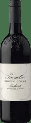 47,95 € Free Shipping | Red wine Prunotto Bricco Colma Piemonte Otras D.O.C. Italia Italy Albarossa Bottle 75 cl
