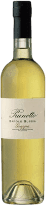 41,95 € Free Shipping | Grappa Prunotto Bussia Italy Half Bottle 50 cl