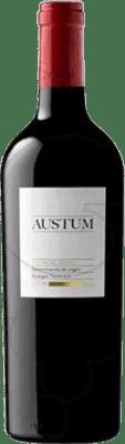19,95 € Envoi gratuit | Vin rouge Tionio Austum D.O. Ribera del Duero Castille et Leon Espagne Tempranillo Bouteille Magnum 1,5 L