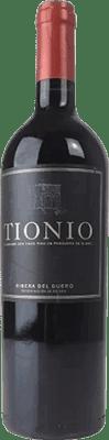 39,95 € Free Shipping   Red wine Tionio Reserva D.O. Ribera del Duero Castilla y León Spain Tempranillo Magnum Bottle 1,5 L