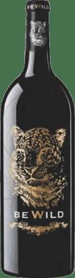56,95 € Free Shipping   Red wine Viticultors del Priorat Be Wild Only Crianza D.O.Ca. Priorat Catalonia Spain Grenache, Mazuelo, Carignan Magnum Bottle 1,5 L