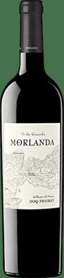 19,95 € Free Shipping | Red wine Viticultors del Priorat Morlanda D.O.Ca. Priorat Catalonia Spain Grenache, Mazuelo, Carignan Bottle 75 cl