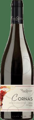 64,95 € Free Shipping | Red wine Domaine Pierre Gaillard A.O.C. Cornas France Syrah Bottle 75 cl