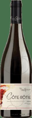 75,95 € Free Shipping | Red wine Domaine Pierre Gaillard A.O.C. Côte-Rôtie France Syrah, Viognier Bottle 75 cl