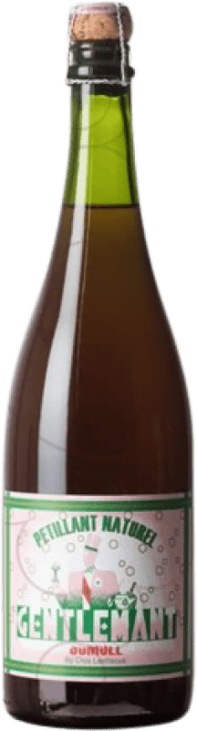 12,95 € Free Shipping   White sparkling Clos Lentiscus Gentlemant Petillant Naturel Catalonia Spain Sumoll Bottle 75 cl
