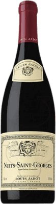 119,95 € Free Shipping | Red wine Louis Jadot A.O.C. Nuits-Saint-Georges France Pinot Black Magnum Bottle 1,5 L