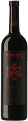 23,95 € Free Shipping | Red wine Còsmic Passio Marselan Joven Catalonia Spain Bottle 75 cl