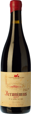 18,95 € Free Shipping   Red wine Torre del Veguer Jeronimus Crianza D.O. Penedès Catalonia Spain Syrah, Cabernet Sauvignon Bottle 75 cl