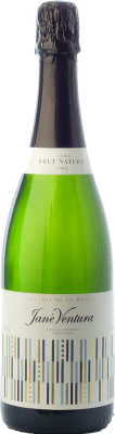 11,95 € Free Shipping | White sparkling Jané Ventura Música Brut Nature Reserva D.O. Cava Catalonia Spain Macabeo, Xarel·lo, Parellada Bottle 75 cl