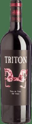 13,95 € Free Shipping   Red wine Ordóñez Tritón Crianza D.O. Toro Castilla y León Spain Tinta de Toro Bottle 75 cl