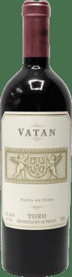 27,95 € Envío gratis | Vino tinto Ordóñez Vatán D.O. Toro Castilla y León España Tempranillo Botella 75 cl