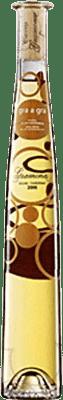 24,95 € 免费送货 | 强化酒 Gramona Gra a Gra D.O. Penedès 加泰罗尼亚 西班牙 Chardonnay, Sauvignon White 半瓶 37 cl