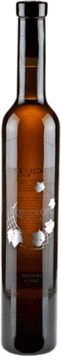 8,95 € Free Shipping | Fortified wine Batea Equinox D.O. Terra Alta Catalonia Spain Muscatel Half Bottle 50 cl
