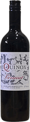 6,95 € Free Shipping | Vermouth Batea Equinox Spain Bottle 75 cl