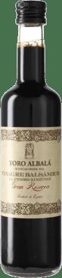 8,95 € Kostenloser Versand | Essig Toro Albalá PX Spanien Pedro Ximénez Halbe Flasche 50 cl