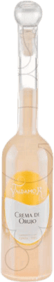 12,95 € Kostenloser Versand   Likörcreme Valdamor Crema de Orujo Spanien Halbe Flasche 50 cl