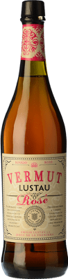 15,95 € Free Shipping | Vermouth Lustau Rosé Spain Bottle 75 cl