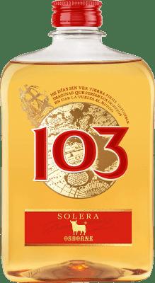17,95 € Envoi gratuit | Liqueurs Osborne 103 Espagne Petaca 1 L