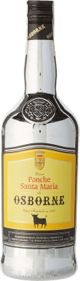 12,95 € Free Shipping   Spirits Osborne Ponche Spain Missile Bottle 1 L