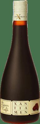 13,95 € Free Shipping | Marc Osborne Xantiamen Licor de Café Spain Bottle 70 cl