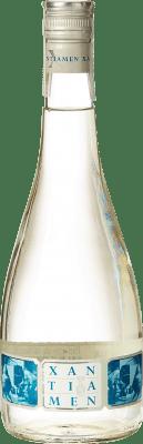 13,95 € Free Shipping | Marc Osborne Xantiamen Spain Bottle 70 cl