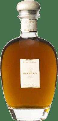 102,95 € Free Shipping | Brandy Fernando de Castilla Selecto Spain Bottle 70 cl